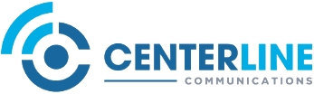 centerline communications logo